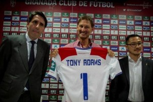 Pelatih Adams buat debut mengecewakan bersama Granada