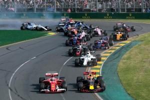 Hasil Grand Prix Formula 1 Bahrain