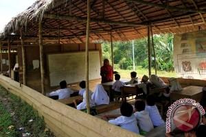 Kartini motivasi pelajar perbatasan Indonesia-Malaysia