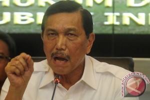 Luhut tegaskan Freeport harus ikuti aturan Indonesia
