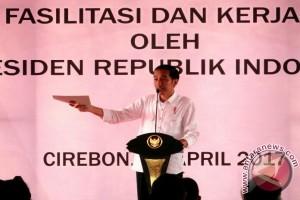 Presiden ingin anak-anak tahu Indonesia kaya dongeng