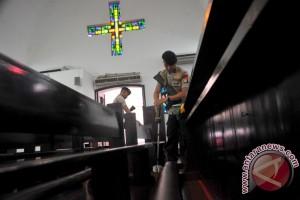 Polres siapkan pengamanan Natal di gereja