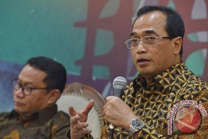 Menhub: Pemanduan Selat Malaka berkondtribusi Kuala Tanjung