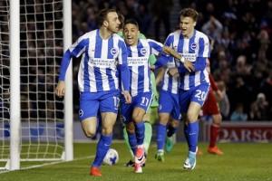 """Brighton tidak akan """"jorjoran"""" belanja pemain selepas  promosi"""