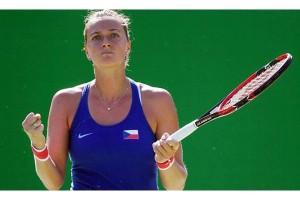 Nama Kvitova masuk dalam daftar peserta Prancis terbuka