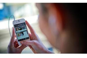 Orang Korea lebih senang streaming musik