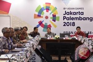 Diskominfo Sumsel maksimalkan persiapan IT Asian Games