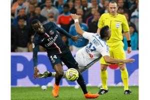 Gol Matuidi bawa PSG kalahkan Metz