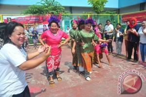 276 Narapidana Lapas Perempuan Palembang tunggu remisi lebaran
