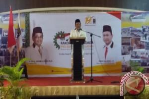 Presiden PKS buka rakorwil di Palembang