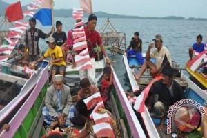 Masyarakat minta selamatan laut jadi agenda wisata