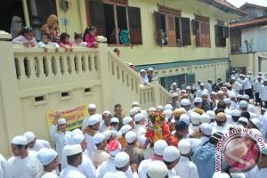 Perayaan Kampung Al Munawar