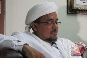 Polda Metro agendakan pemeriksaan Habib Rizieq