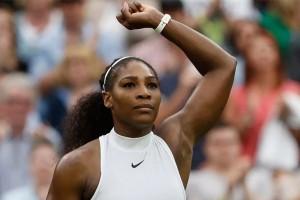 Serena ancam balik Nastase atas pernyataan rasis
