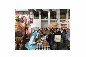 Wonderful Indonesia jadi perhatian pameran B-Travel Barcelona
