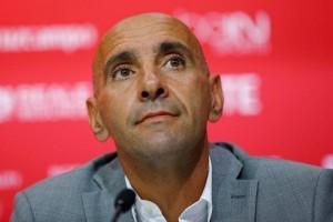 Roma rekrut mantan direktur Sevilla Monci