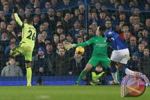 Lukaku menjadi menjadi pencetak gol terbanyak, Pencetak gol Liga Inggris