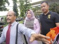 Rilis OTT Pegawai BPN Kota Palembang