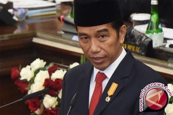 Presiden rampungkan kunjungna Lintas Nusantara