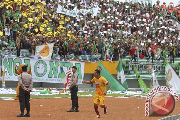 Sriwijaya FC kalahkan Barito Putera 3-2