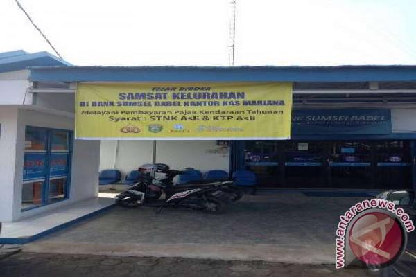 Bapenda buka Samsat Kelurahan