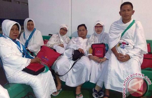 Travel umrah harapkan penerbangan Palembang-Jedah dilanjutkan