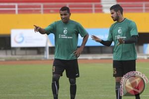 Marquee Player Sriwijaya FC