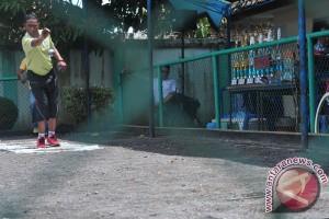 Kompetisi Petanque Palembang