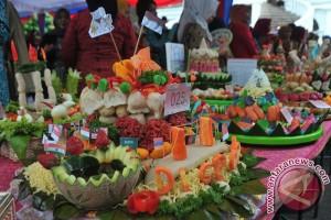 Hotel tambah koleksi makanan khas Palembang