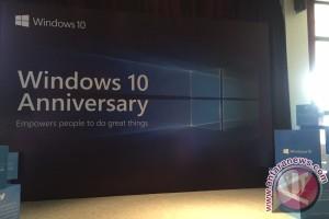 Microsoft perkenalkan laptop baru dengan sistem operasional baru