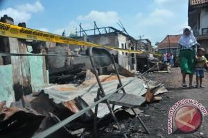 Kebakaran Rumah Bersejarah
