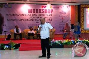 Dinas Sosial Sumsel membina kegiatan usaha produktif