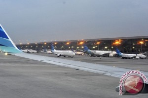 Bandara Palembang antisipasi peningkatan penumpang pesawat