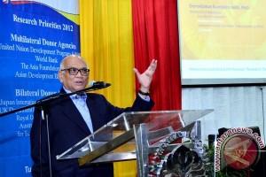 KPK periksa Dorodjatun Kuntjoro Jakti