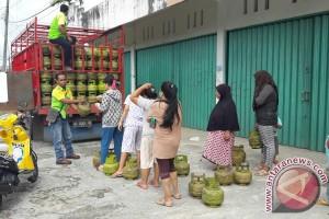 Pertamina tambah pasokan elpiji jelang Ramadhan