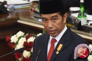 Presiden: Kemitraan modal utama lawan terorisme