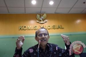 29 calon Hakim Agung lolos  seleksi kualitas