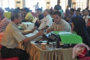 714 calon mahasiswa Unsri jalur SNMPTN diverifikasi