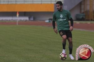 "Kemampuan fisik ""Marquee Player"" Sriwijaya FC belum prima"