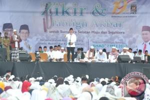 Zikir dan Tabligh Jelang Ramadhan