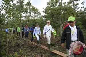 Kabupaten Ogan Komering Ilir dukung restorasi gambut
