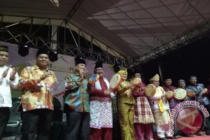 Festival Palembang Darussalam berakhir