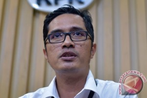 KPK: OTT Bengkulu terkait perkara pengadialn Tipikor