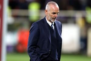 Inter pecat pelatih Stefano Pioli