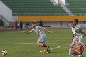 Marquee Player Barito Putera