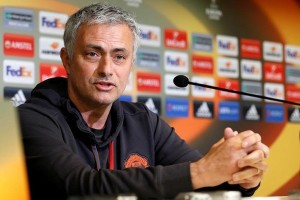 Mourinho: Kemenangan United ini tidak bermakna apa-apa