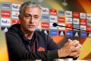 Mourinho: De Gea akan bertahan di United