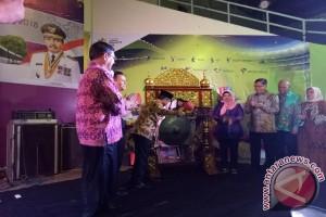 Pameran Sriwijaya Expo berlangsung di Palembang
