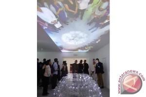 Seni kontemporer Indonesia tampil di Venesia