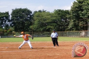 Dokter ahli peregangan asal Jepang promosikan Bisbol